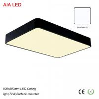 Best 72W High quality european quality modern style indoor LED Ceiling light wholesale