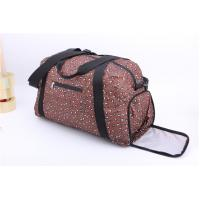 Best Wholesale Price Fashion Style Custom Logo Outdoor foldable discount luggage wholesale