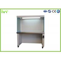 Best Movable Laminar Flow Workbench Large Working Capacity For Clean Room wholesale