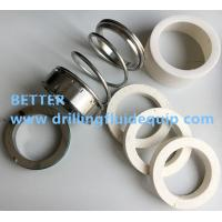 Buy cheap Mechanical Seal with Teflon Packings p/n P25MS/TT for MCM 250 Centrifugal Pump from wholesalers
