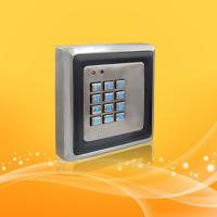 Best Standalone Keypad Card Reader Access Control wholesale