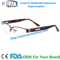 Best New Streamline Pure Titanium Eyewear for Spectacles Frames wholesale