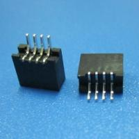 Best fpc connectors 1.25mm pitch 4pin NO-ZIF smt wholesale