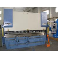 Buy cheap Plate Steel CNC Hydraulic Press Brake Bending Machine Metal Sheet Bender from wholesalers