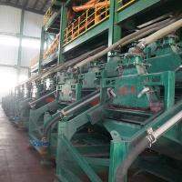 Best High Efficiency Laminated High-frequency Vibration for Mining Industry wholesale