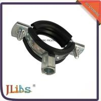 Best Cast Iron Clamps For Pipes , Cast Iron Pipe Clamps Spring Toggle Bolts wholesale