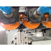 Automatic Aluminum Coil Pretreatment ACP Production Line 23000×4500×2000 mm