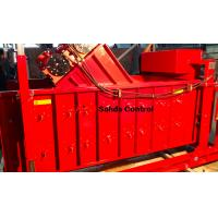 Cheap Oilfield high flow rate solids control shale shaker at Aipu solids for sale