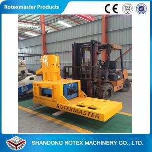 Best YMKJ350 Flat Die Wood Pellet Machine , Fire Wood Sawdust Biomass Pelletizing Machines wholesale