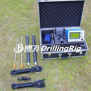 Best Underground Water Detection 500m Ground Water Detector 500m Water Finder DF-500 wholesale
