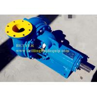 BETTER250 Oilfield Centrifugal Pump 5x6x14 Mission Halco 2500 style Wear Pad Semi Open Impeller Hard Iron Blue Painting
