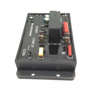 China AC220V Single Phase Soft Starter , Industrial Grade Soft Start Controller for Air Compressor on sale