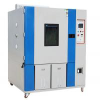 Best 1000L Laboratory Temperature Humidity Chambers With TEMI 880 LCD Touch Screen wholesale