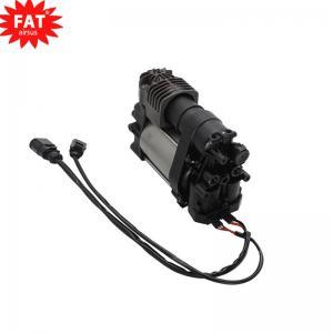 Best Original Size Air Suspension Compressor Pump For Air Shock Vw Touareg Body Kit wholesale