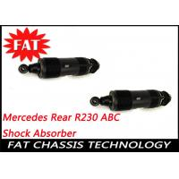 Cheap A pair SL500 SL600 Rear Left / Right R ABC Shock Absorber for Mercedes R230 2303200213 / 2303200531 for sale