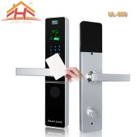 Best Contactless RFID Card Door Lock with Long Power Lifetime wholesale