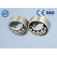 Best Double Row Self Aligning Ball Bearing 1305 Size Customized For Mining Machinery wholesale