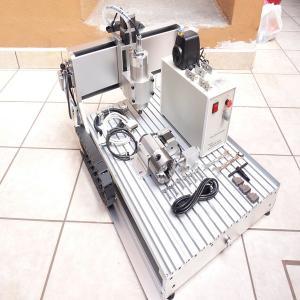 Best Good quality 3040 800W desktop cnc engraving machine wholesale