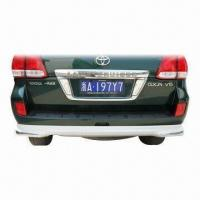 Best Rear Down Spoiler for Toyota Land Cruiser 2012  wholesale