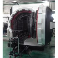Best Good Performance High Vacuum Furnace Equipped With Multi Spare Parts wholesale