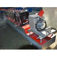 Best 12-15m/min Chain Drive Storage Rack  Support Upright Making  Machine / Pallet Rack Making Machine Customized wholesale