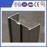 Best Aluminium extrusion for wardrobe/cabinet/window and door,aluminium profile furniture wholesale