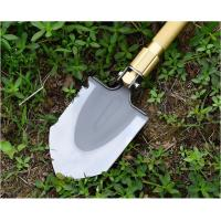 Best Durable Steel Garden Stakes Multi Purpose Gardening Shovel 1 Kg Net Weight wholesale