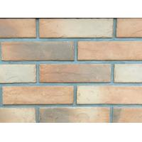 Buy cheap 3D12-1 Type Veneer Brick Wall , Changable Color Indoor Brick Veneer ISO9001:2008 from wholesalers