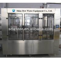 Best Automatic Water Filling Machine for Small Bottled Water wholesale