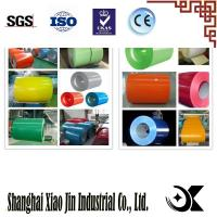 Best Prepainted or color coated steel coil PPGI or PPGL color coated galvanized steel wholesale