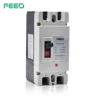 Best Moulded Case 63A 400VAC 2P AC Isolator Switch wholesale