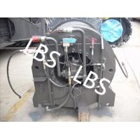 Best Fully Machined Offshore Winch Hydraulic Traction Hoist Wire Rope Winch wholesale