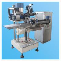 Best CNC 4- AXIS DRILLING & TUFTING BRUSH MAKING MACHINE wholesale