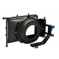 Cheap High quality Camcorder Tripod Stabilizers Heavy pad video camera 2-Stage Matte for sale