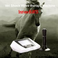 Best Equine veterinary animal shock wave shockwave therapy equipment machine for horse wholesale
