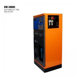 Best LCD Screen HW 3000C Nitrogen Tire Inflation System 60Hz Nitrogen Air Filling wholesale