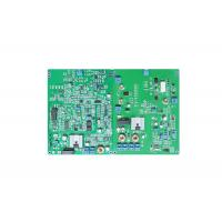 Best RF Dual System Analog  Custom Made Circuit Boards Apply In Basic Anti Theft wholesale