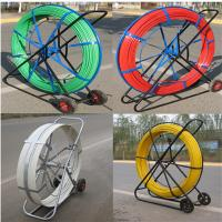 Best Dia.4mm to 16mm.High strength Fiberglass ABSductrodder wholesale
