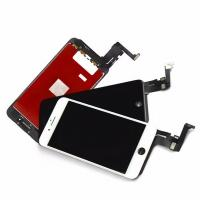 """Best Black Color 4.7"""" Iphone 7 LCD Display Fix Cracked With High Definition , AAA Grade wholesale"""