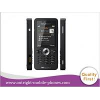 China Sony Ericsson W302 Phone Walkman 2MP Unlocked Black  on sale