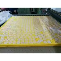 Quality Grade Software Cutting For Syntectic Leather Automatic Cloth Cutting Machine wholesale