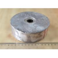 Best Magnesium Condenser Anode / Maganesium Sacrificial anode for cathodic protection anti corrosion system wholesale