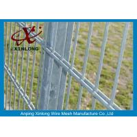Best High Tensile Galvanized Dark Green 868 Wire Mesh  Fence For Garden wholesale