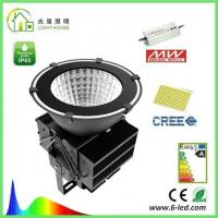 Best Waterproof Industrial LED High Bay Lighting , Industrial Outdoor Lighting wholesale