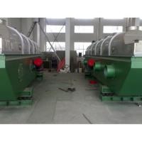 Best Iron Steel Vibrating Fluid Bed Dryer , 4400 Watt Industrial Drying Systems  wholesale