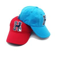 Best ACE Headwear Childrens Fitted Hats 6 Panel Baseball Cap Fashion Hats wholesale