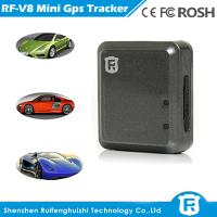 Best Factory Hot selling Vehicle gps tracker Track on a mobile phone wholesale