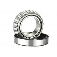 Best Low Noise Tapered Roller Bearing 30205 Oil Or Grease Lubrication 25*52*15mm wholesale