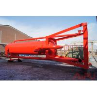 Cheap APMGS mud gas separator, poor boy degasser for oil and gas drilling for sale