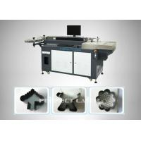 Best High Precision Mold Processing ,Automatic Steel Rule Bender Machine wholesale